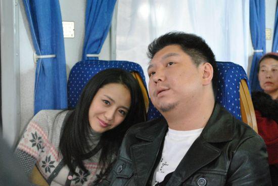 刘天佐与佟丽娅