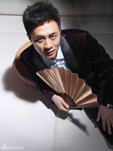新《水浒传》将登羊城 杜淳:演不一样的西门庆 ...