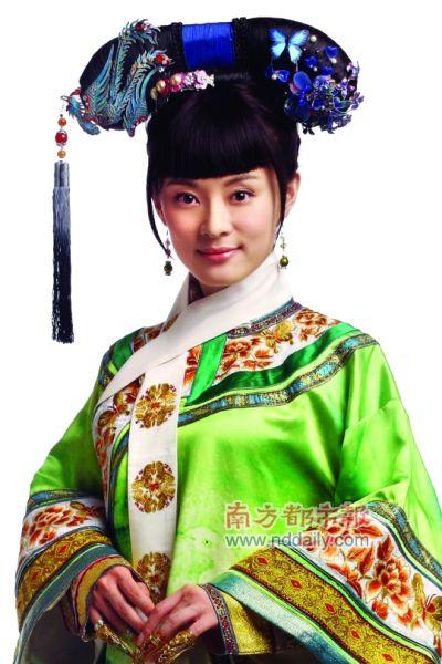这个刘海发型还是受到网友批评