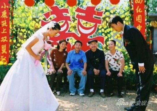 《乡村爱情4》明晚北京开播三大名导好友捧场