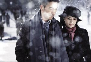 《告密者》刘孜:柳云龙孩子气张嘉译像哥哥
