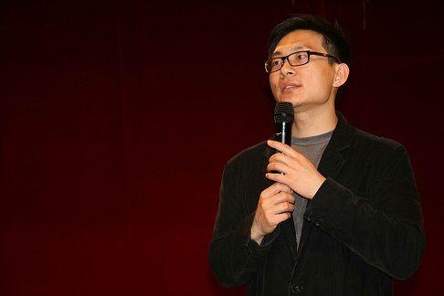 姜振宇南京签售被围观图片