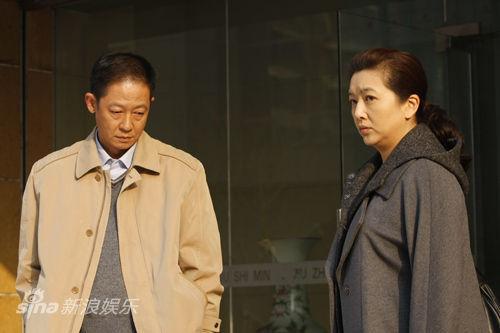 王志文和江珊
