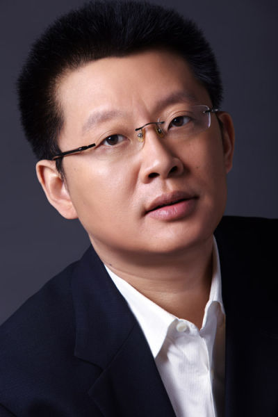 金英马影视总裁滕站