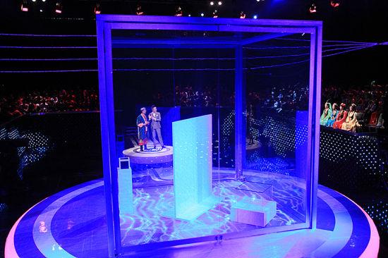 东方卫视《梦立方》:海外节目的中国式成长