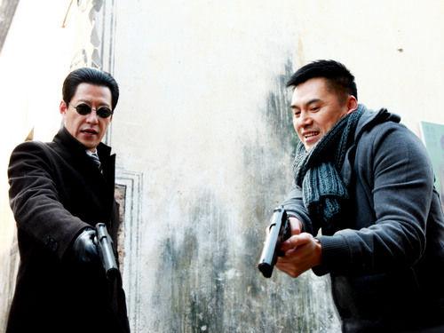 将军前沿电视剧《五号正文组2》大戏>电视新浪娱乐讯谍战专题屠龙特工是什么电视剧图片