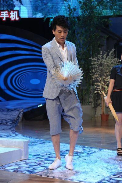"""""""吕小布""""要怎样夺人眼球呢?"""