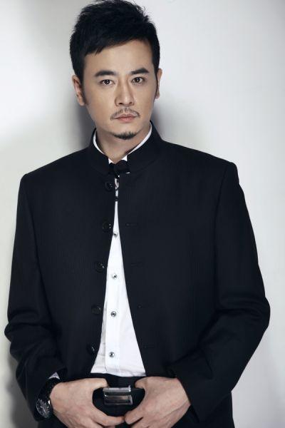 青年演员姚卓君