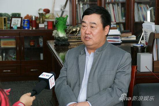 大唐辉煌董事长王辉接受专访