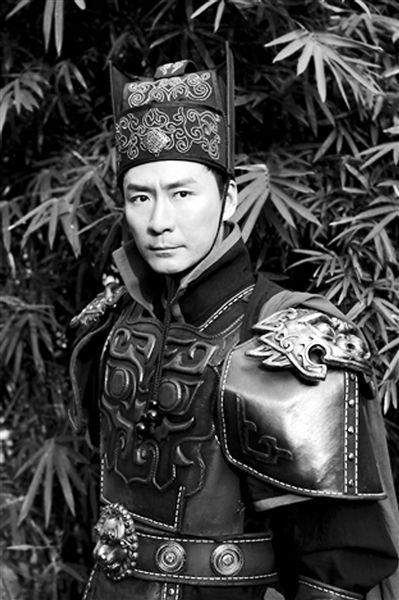 """张子健饰演的李元芳被视作""""儒侠""""。"""
