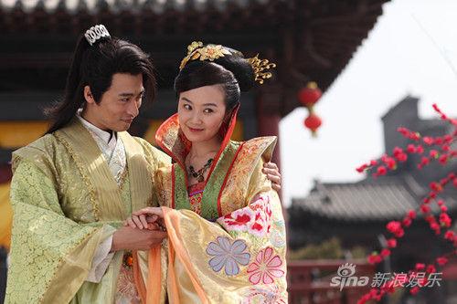 电视前沿 > 正文     新浪娱乐讯 网络穿越剧《唐朝好男人》将于5月22