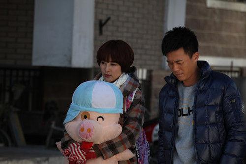 杜淳、马苏演绎80后欢喜冤家