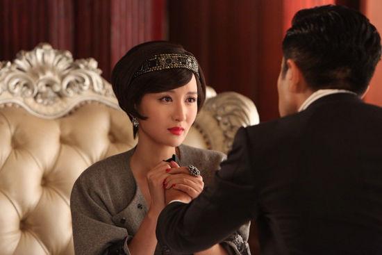《千金女贼》张萌深陷错爱虐恋刘恺威_娱乐频