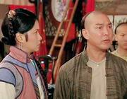 TVB剧集《佛山赞师父》