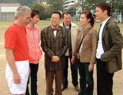 TVB剧集《人间蒸发》