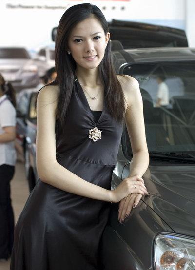 《加油!东方天使》南京选拔最美90后车模报名
