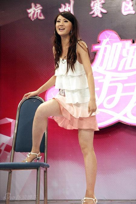 图文:天使杭州五强--牟星独白《安娜克里斯蒂》