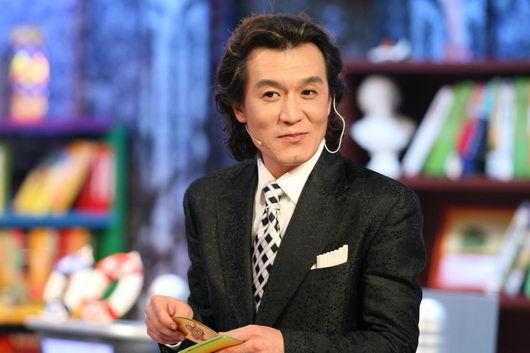 李咏离开央视,到中国传媒大学任教
