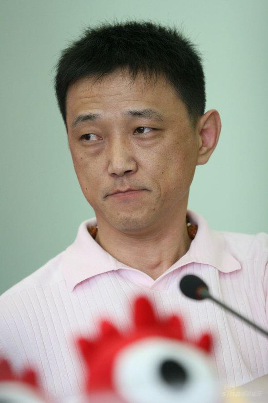 图文:世恒嘉泰科技公司董事长魏剑雄先生