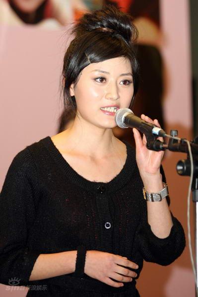 图文:《苏菲日记》登陆中国--5号苏菲