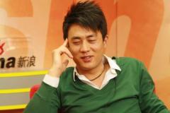 实录:杜淳独家做客新浪聊《走西口》
