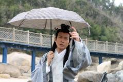 《神医大道公》拍摄启动郑少秋300万接拍(图)