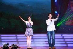《沂蒙六姐妹》首映范志博:做主旋律天后很好