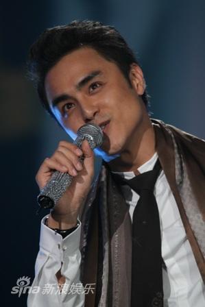 图文:深圳卫视跨年晚会--明道