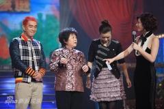 《十大快乐明星家庭》录制陈小春确认过年结婚
