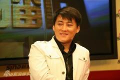 实录:韩雪刘小锋任天野聊《利剑》情感戏拧巴