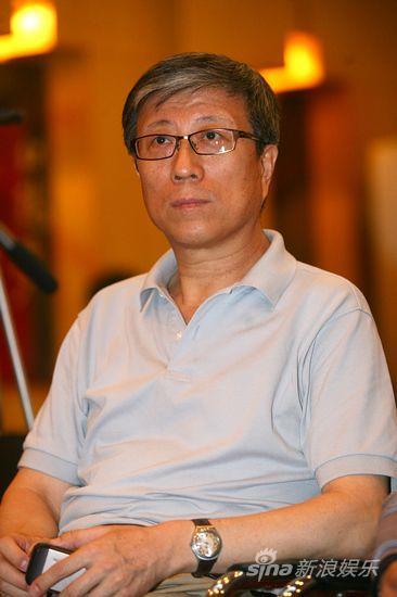 江姐 发布会 电视剧制作中心副主任李汀