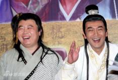 《楚留香新传》还原古龙原著张智尧挑战郑少秋