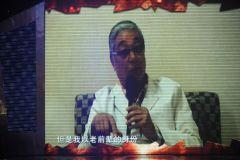 83《射雕》明星重聚中国梦想秀追忆翁美玲(图)