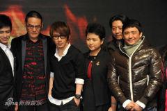 刘谦加盟《大戏法》担任魔术总导演(图)