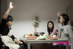 《北爱》北京开播张歆艺坦言愿和圈内人谈恋爱
