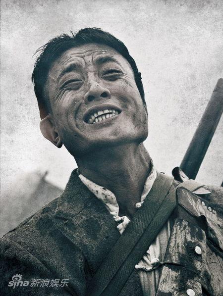 刘立伟饰马鹞子