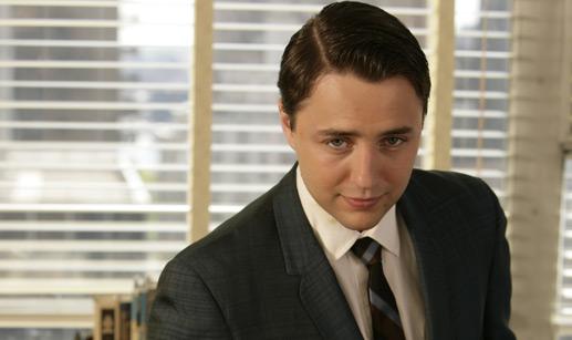 资料:AMC《广告狂人》角色简介--拜特-坎贝尔