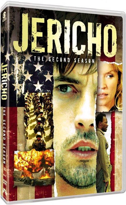 《浩劫余生》第2季DVD发售日确定包括2个结局