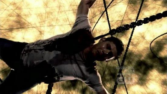 迪恩重返人间成《邪恶力量》第四季主题(图)