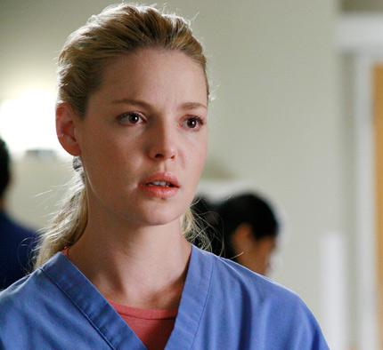 凯瑟琳-希尔依旧留在《格蕾》下季恐患脑瘤