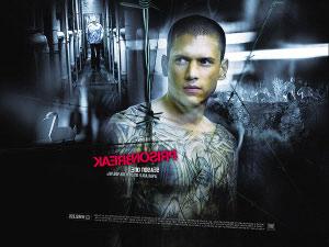 《越狱》男主角米勒抵沪:我很高兴来到上海