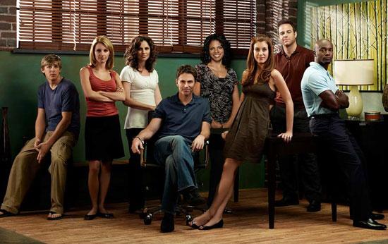 《私家医情》表现出色获ABC全季预订(图)