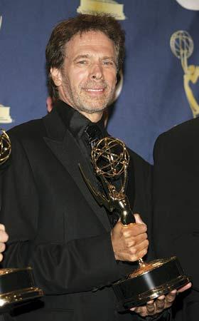 迈克尔-贝与布鲁克海默强强联手打造HBO新剧