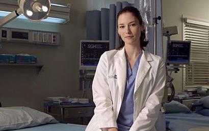 《实习医生格蕾》女演员怀孕剧本不会改写(图)
