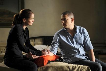 《越狱》悲剧收尾几率大主要角色可能死去(图)