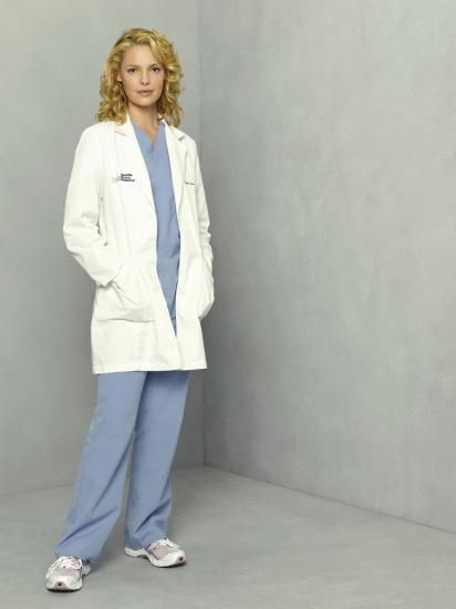 凯瑟琳-希尔基本确定将离开《实习医生格蕾》