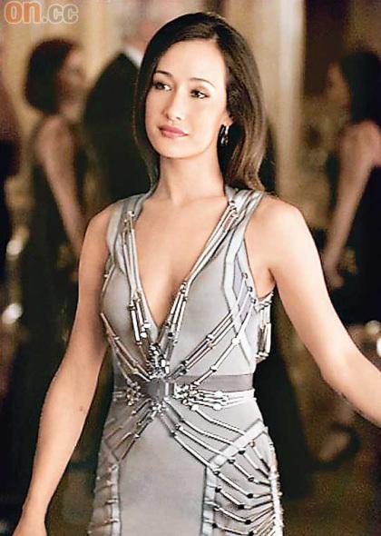 担任电视剧《nikita》女主角一个命运悲惨的叛变女特工.韩国同性恋电视剧宋仲基图片