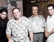 《黑道家族》(The Sopranos)