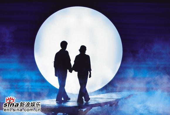 音乐剧《妈妈咪呀》2006年中国巡演