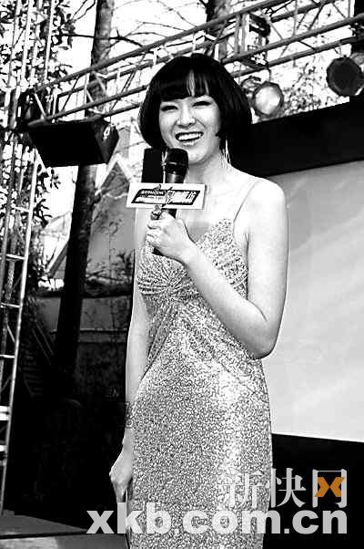 中国明日超模大赛复制美版林志玲大S亲临助阵